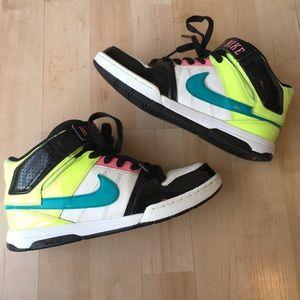 b569d95de797cb Women s Nike Skate Shoes on Poshmark